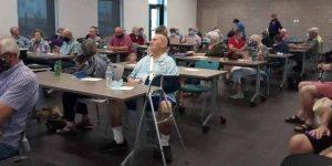 Maricopa Historic Society Meetings